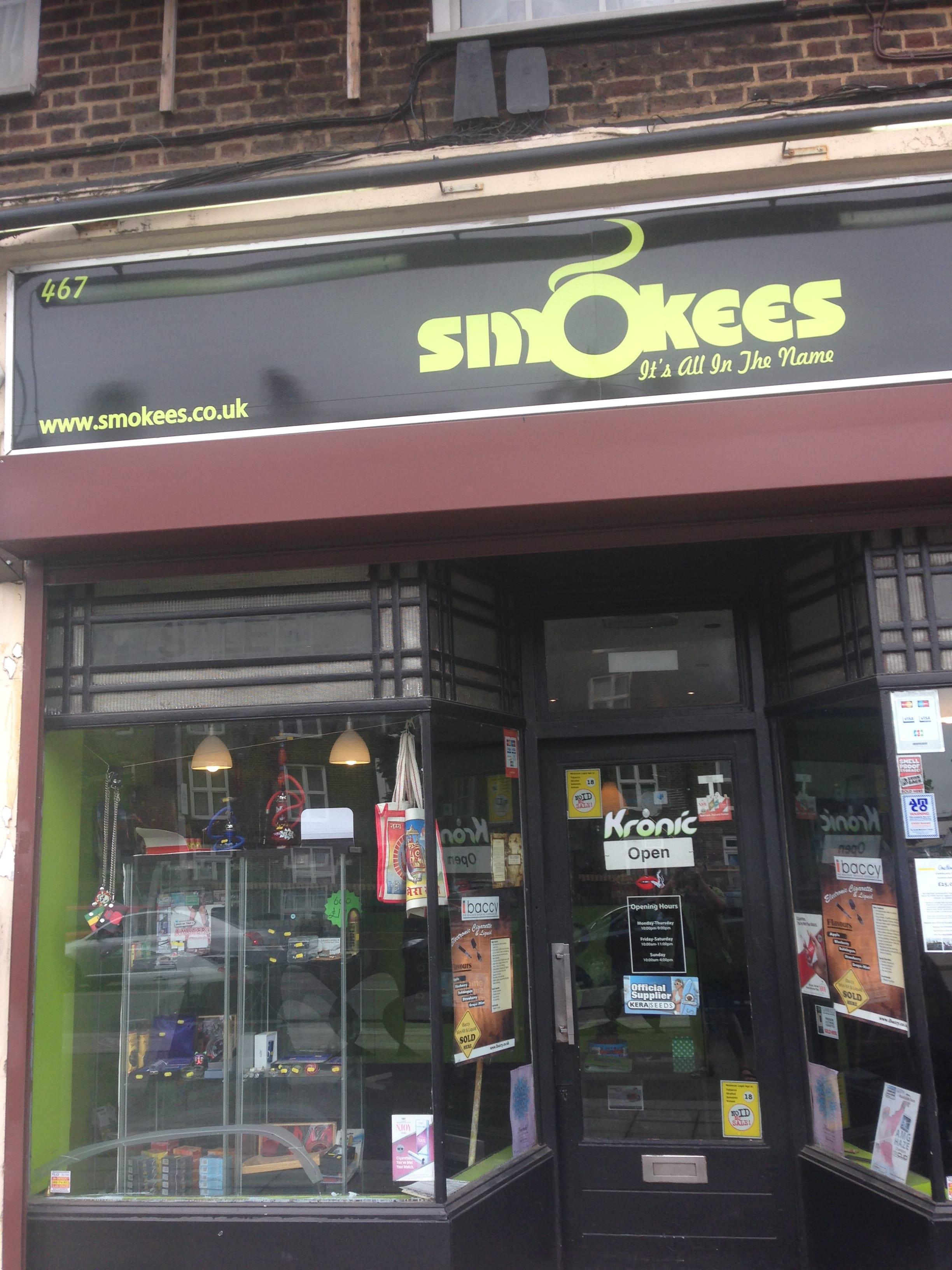Smokees
