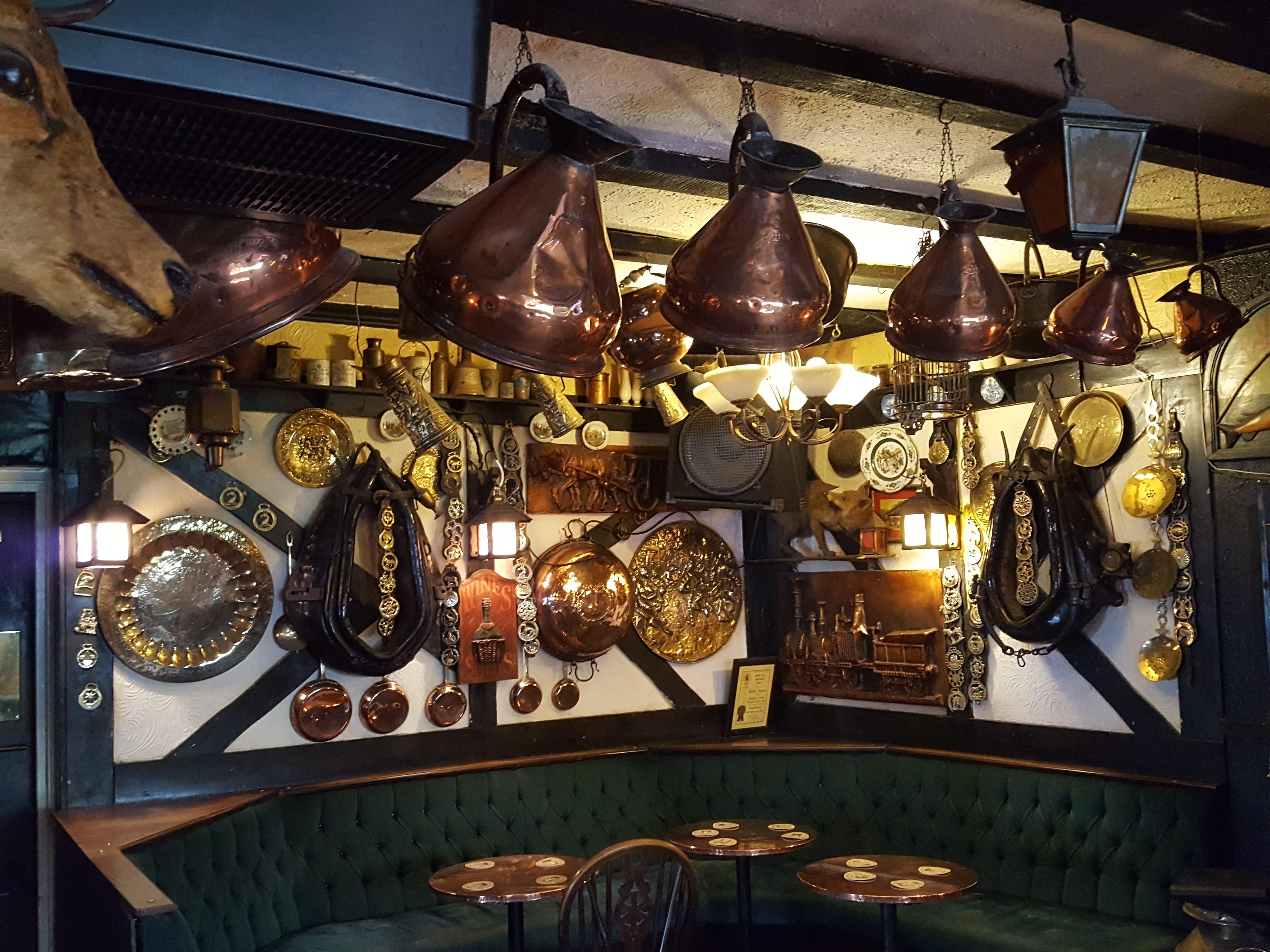 London's southernmost pub