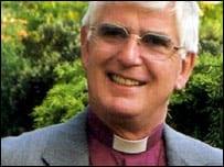 Dr Tom Butler