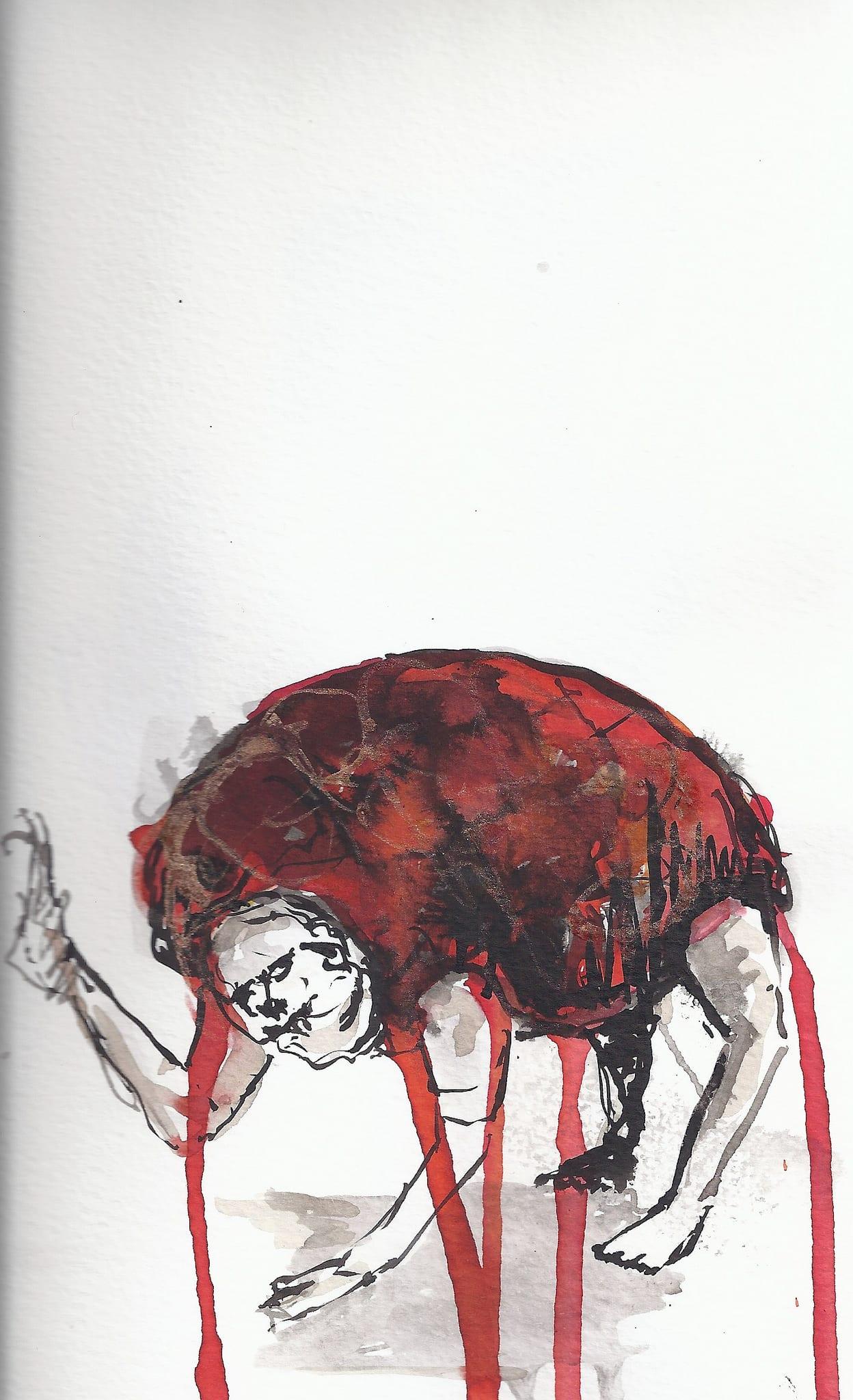How to Invoke the Devil – Deserter